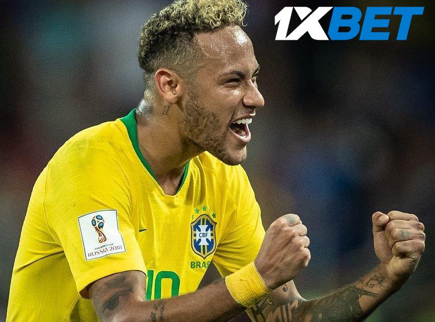 Codigo promocional 1xBet no Brasil - como aproveitar